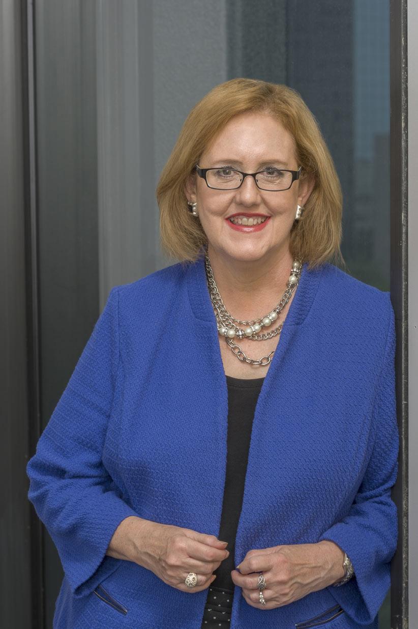 Suzy Hartgrove