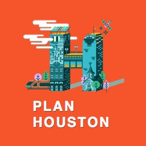 Plan Houston, City of Houston Planning and Development Department