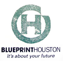 Blueprint Houston Logo