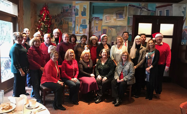 MyHart Communications Shares The Holidays