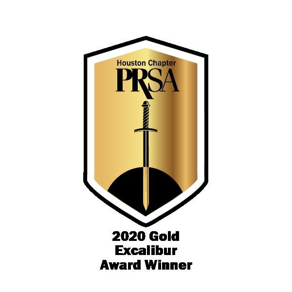 PRSA Excalibur Award